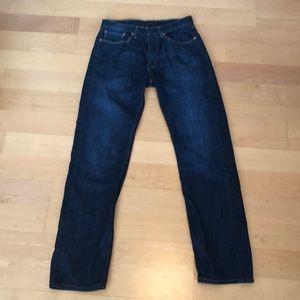 Levi Men's 505 Jeans